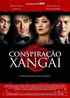 Download Conspiração Xangai RMVB Dublado + AVI Dual Áudio + Torrent