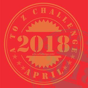 April Challenge 2018