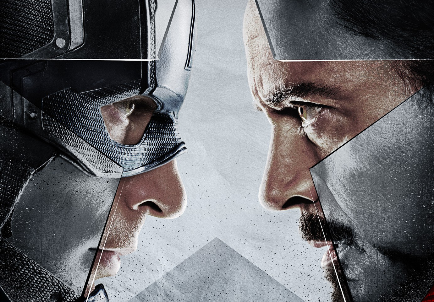 Captain America: Civil War - First Look
