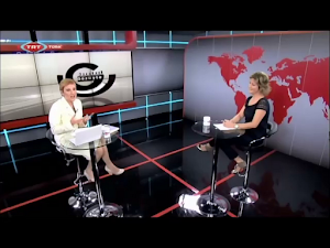 Gazeteci Gözüyle-TRT Türk