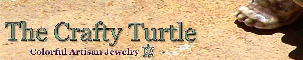 The Crafty Turtle