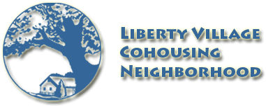 Liberty Village Cohousing Neighborhood Blog