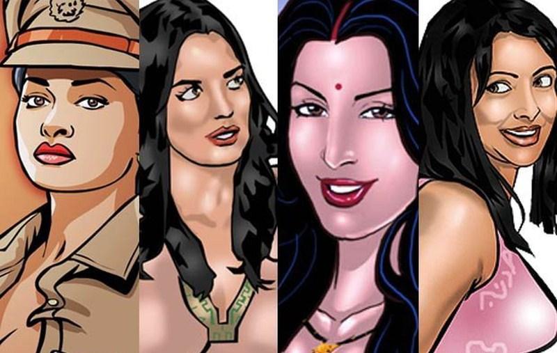 Savita Bhabhi Pictures,Savita Bhabhi Image