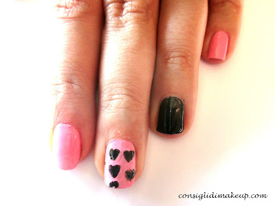nail art san valentino 2016