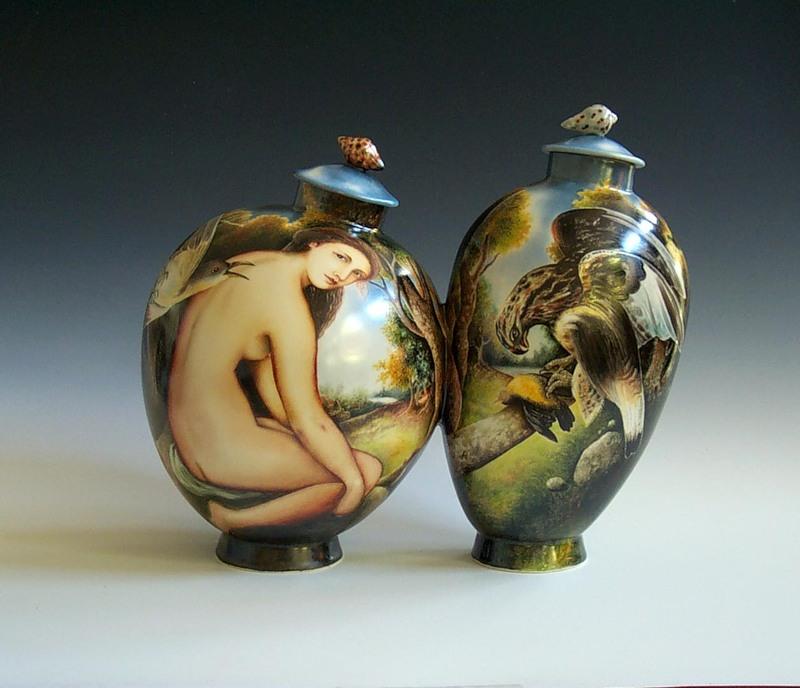 Artodyssey Kurt Weiser