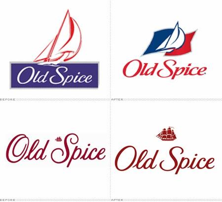 Old Spice Logo 2012 Mundo Das Marcas: OLD ...