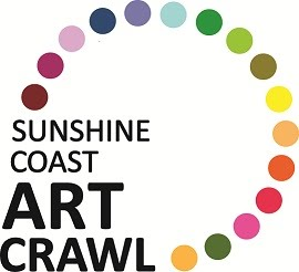 Sunshine Coast Art Crawl