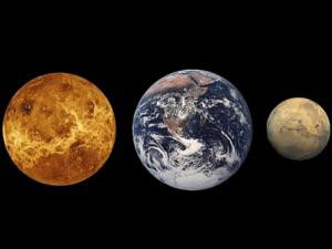 Alasan Mengapa Ukuran Planet Mars Kecil