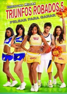 ver Triunfos Robados (2009) online subtitulada