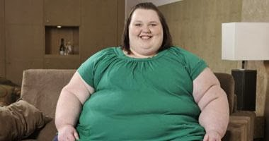 تغيير العادات الغذائية الحل الأمثل لمواجهة السمنة - امرأة فتاة بنت سمينة طخينة نصحانه ممتلئة - fat girl woman