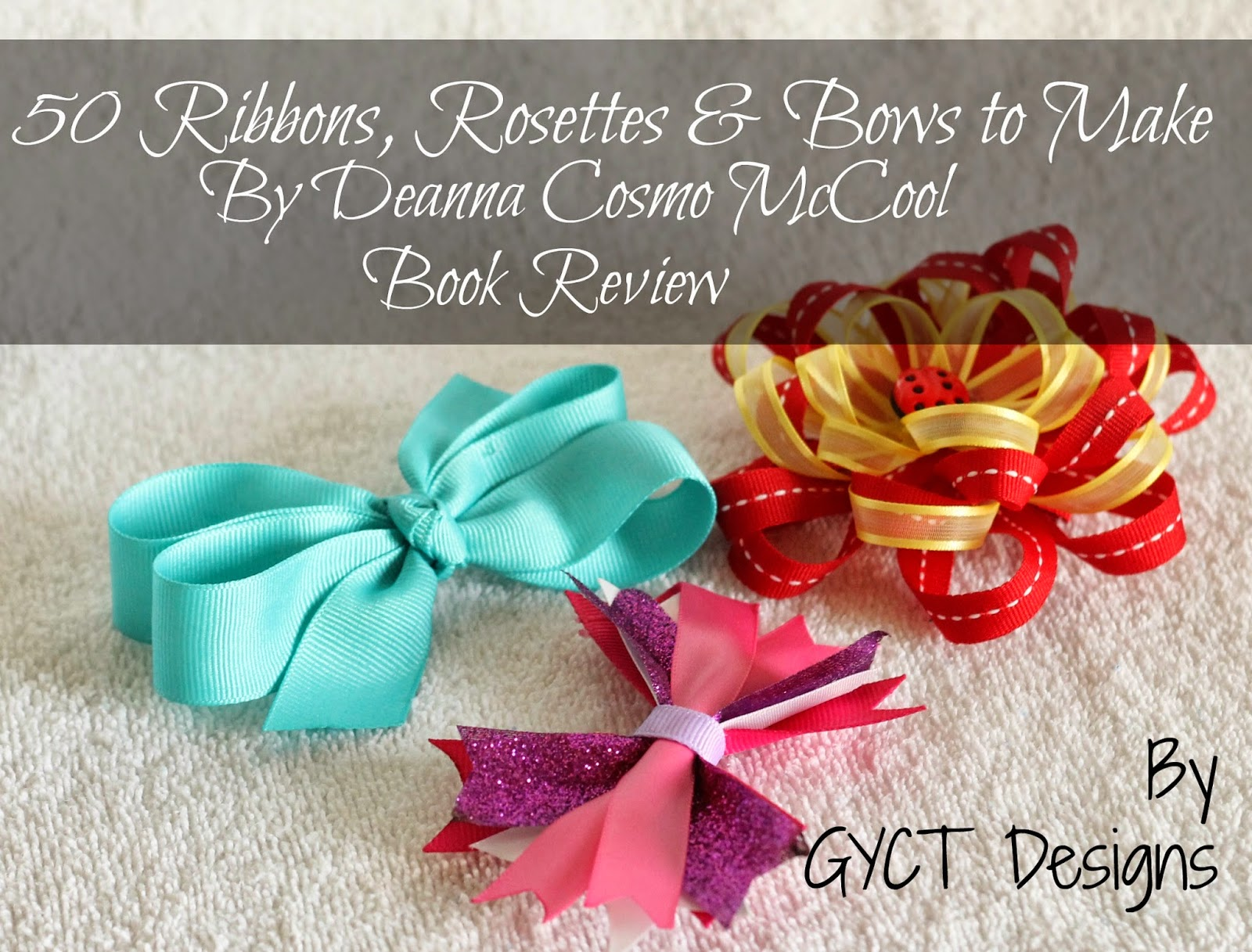 Ribbons and Bows Review