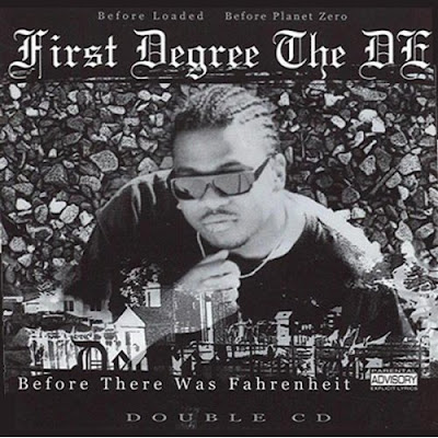 First Degree The D.E. – Before There Was Fahrenheit (2CD) (2003) (VBR V2)