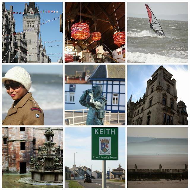 Scotland Travel and Lifestyle  Blog