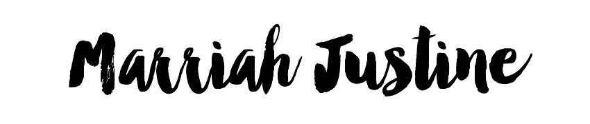 Marriah Writes