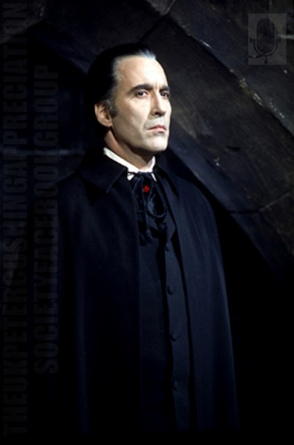 The Best Movie Dracula...