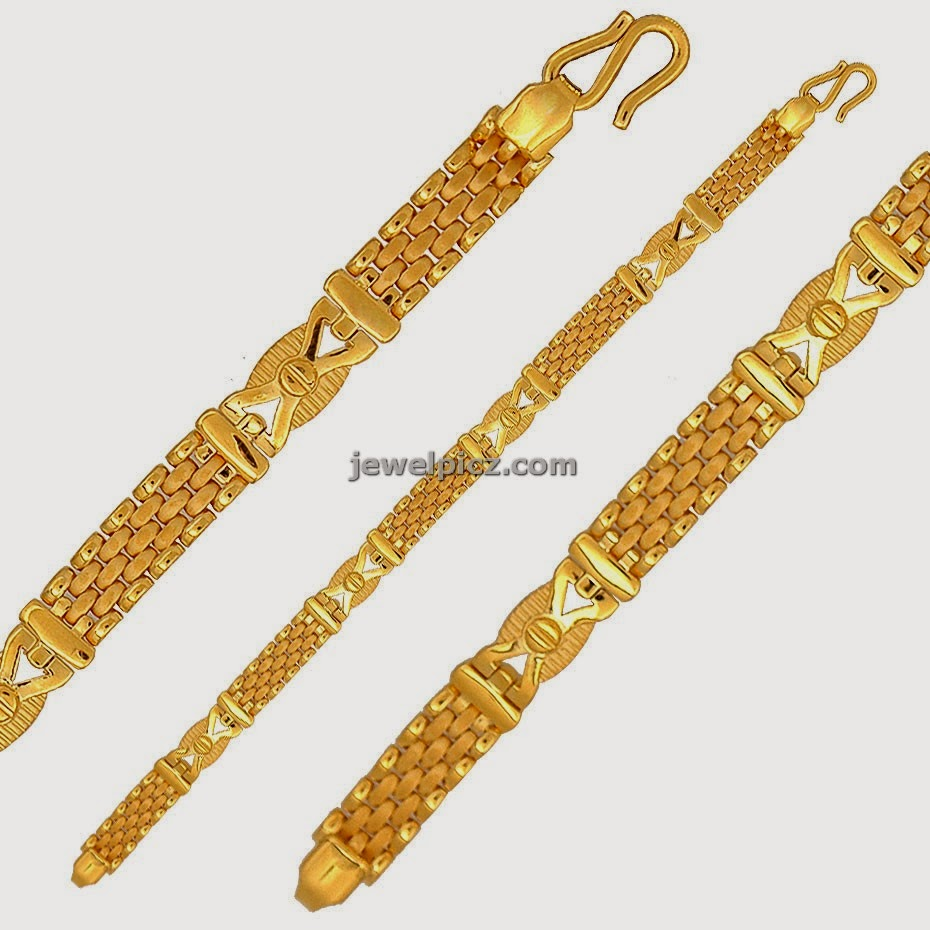 latest bracelets for men with stylish designs male