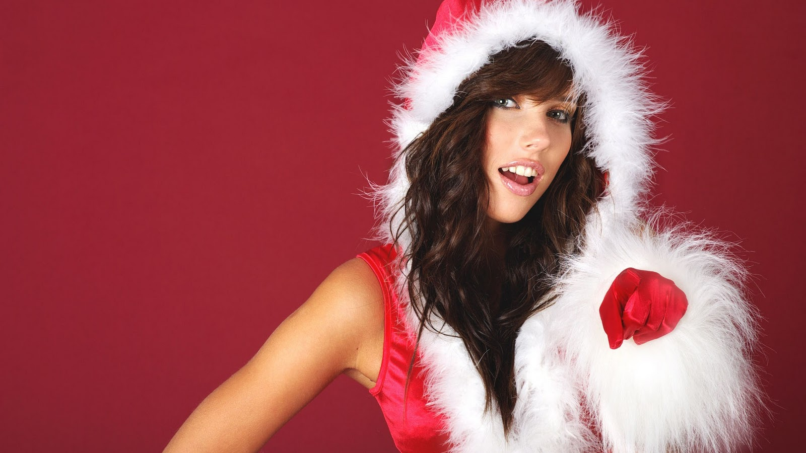 23 Beautiful Sexy Christmas Backgrounds Wallpapers