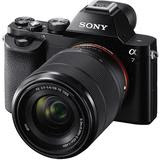 SONY MIRRORLESS DIGITAL CAMERA ALPHA A7