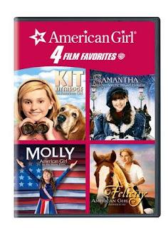 American Girl Films