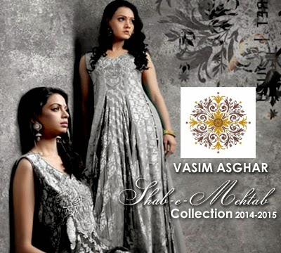 Vasim Asghar Presenting SHAB-E-MEHTAB Collection-14