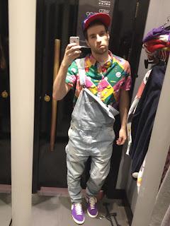 Topman Fashion - 90's Style