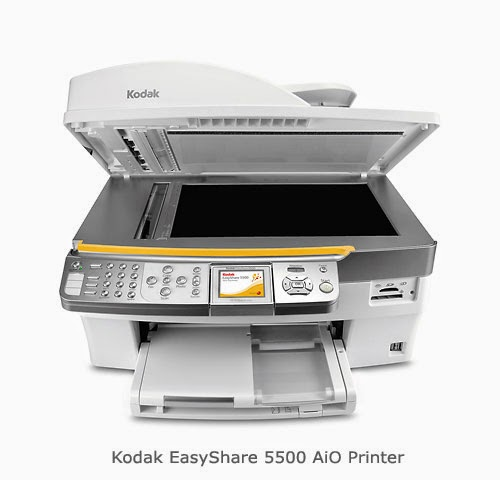 Kodak Easyshare 5100 All In One Printer Driver Download