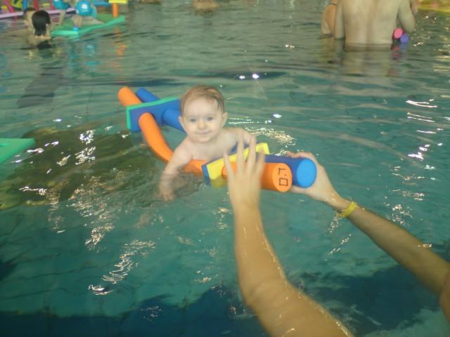 Les aventures d 39 une maman je suis all e la piscine d for Piscine obernai