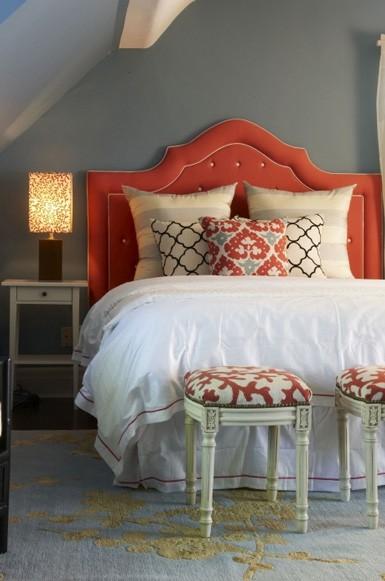 Seaseight Design Blog Pantone Color Tangerine Tango