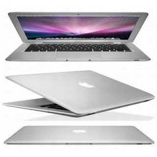 SORTEO MACBOOK AIR