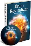 Brain Revitalizer Program - Improve Your Brain Health