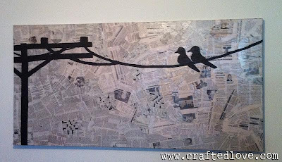Creative and Cool Ways to Reuse Old Newspapers (30) 4
