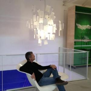 thebazaarlista zettel 39 z 5 by ingo maurer i 32 off. Black Bedroom Furniture Sets. Home Design Ideas