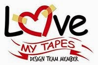 2015 Love My Tapes Design Team