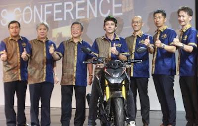 Rossi Berharap Indonesia Siap Gelar MotoGP Tahun Depan