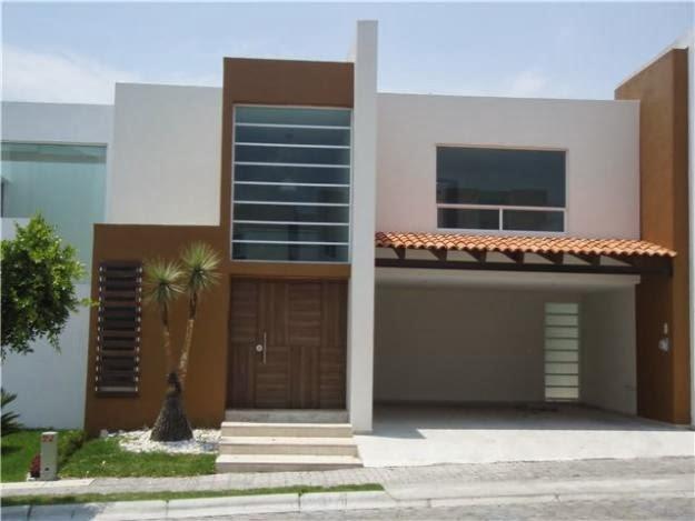 Hermosa Casa Moderna Residencial