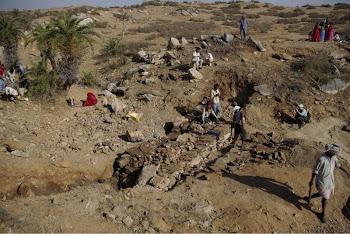 INDIA 2011: Mortar crew