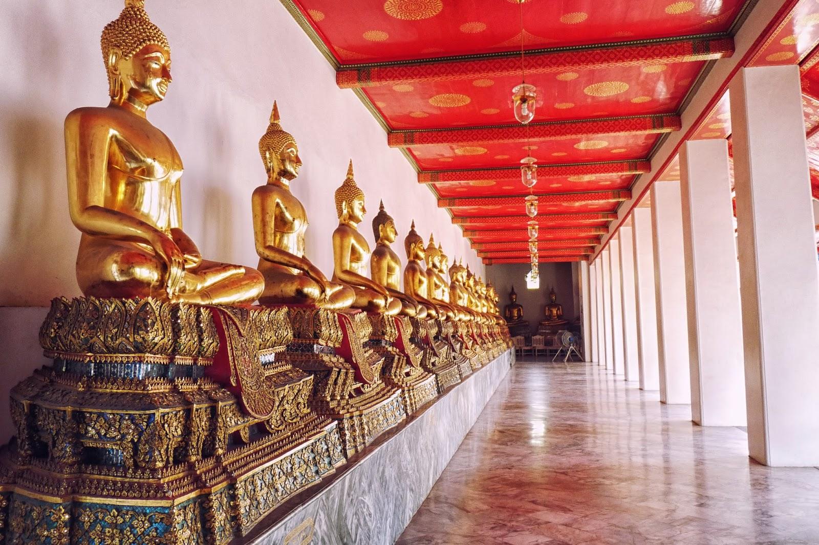 Thailand Blog , Desi Honeymoon