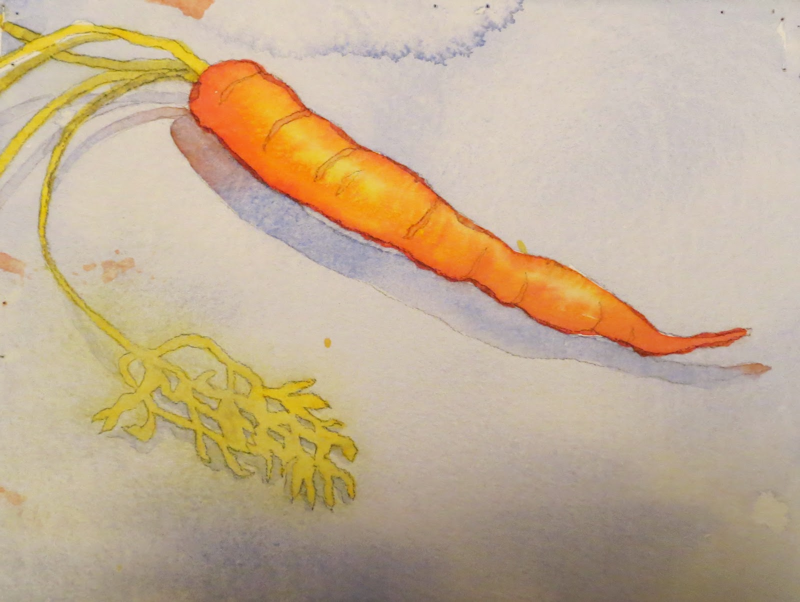 the painted prism vegetables 10 sketchbook u0026 color exercises to try