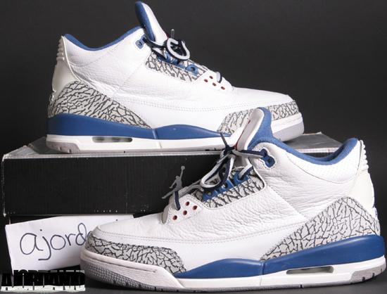 ede9af9e3f5557 ajordanxi Your  1 Source For Sneaker Release Dates  Air Jordan III ...
