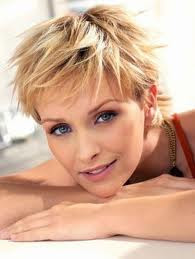 New Trend Of pixie Hair Cuts For Summer 2011