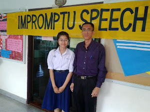 Inpromptu Speech