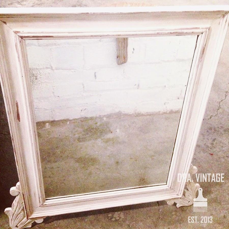 Los espejos en decoraci n decoraci n for Espejos decorativos vintage