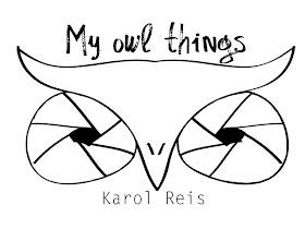 My owl things