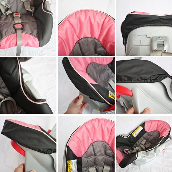 Best Infant Car Seat Customer Reports