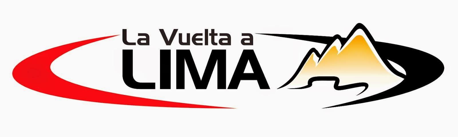 La Vuelta a Lima-Ciclismo