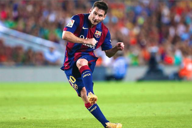 PSG vs. Barcelona: Live Score, Highlights , goals