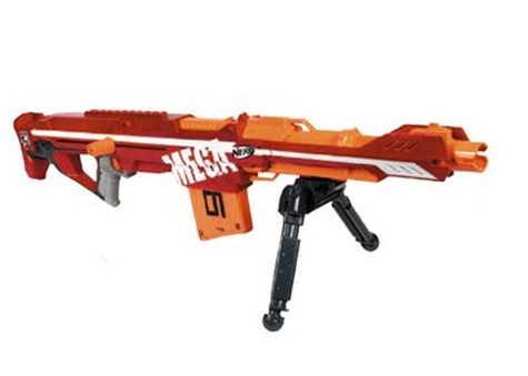 New USA Guns Hit NZ!! Urban+Taggers-Nerf+Centurion