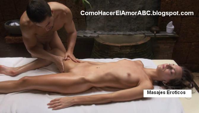 foto scort sexo de masaje