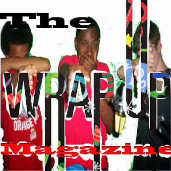 The Wrap-Up Magazine