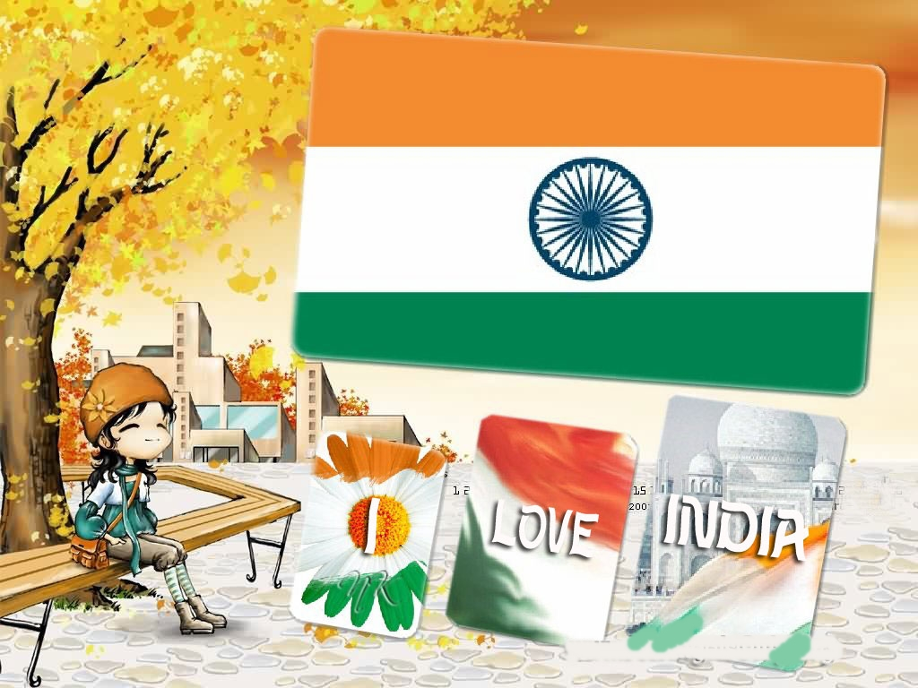 Wallpapers concerned to 26th January Indian Republic Day. To download